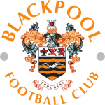 Blackpool FC - scores and games - create your own supporters website - club badge and logo