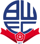 Bolton Wanderers FC - Football HQ - results, fixtures and league position - club badge and logo