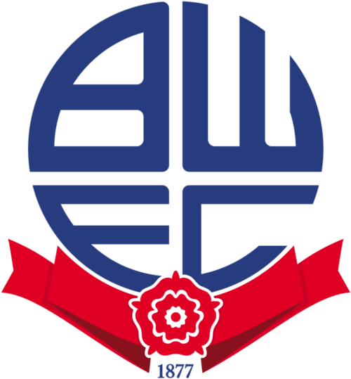 Bolton Wanderers FC - Football Fan Base - results, fixtures and league position - club badge and logo