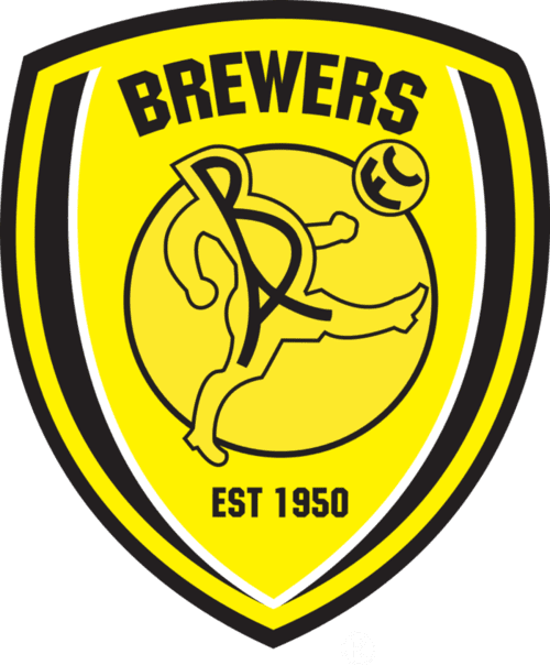 Burton Albion FC - Football Fan Base - results, fixtures and league tables - club badge and crest