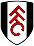Fulham FC - Football HQ - results, fixtures and league positions - club badge and logo