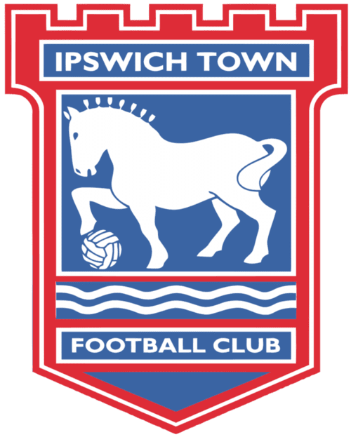 Ipswich Town FC - Football Fan Base - match results and games - club badge