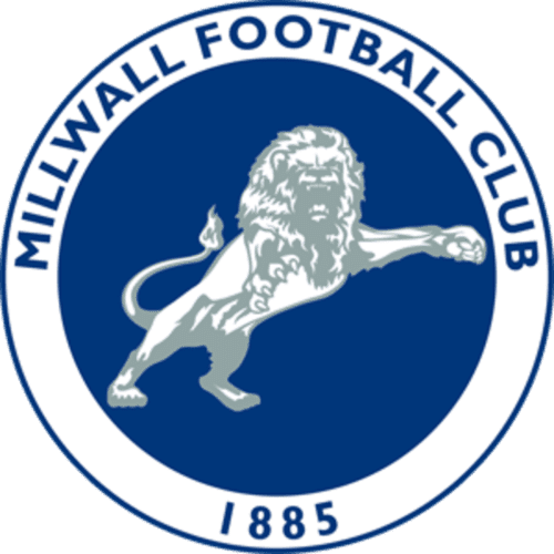 Millwall FC - Football Fan Base - results, fixtures and league position - club badge and logo