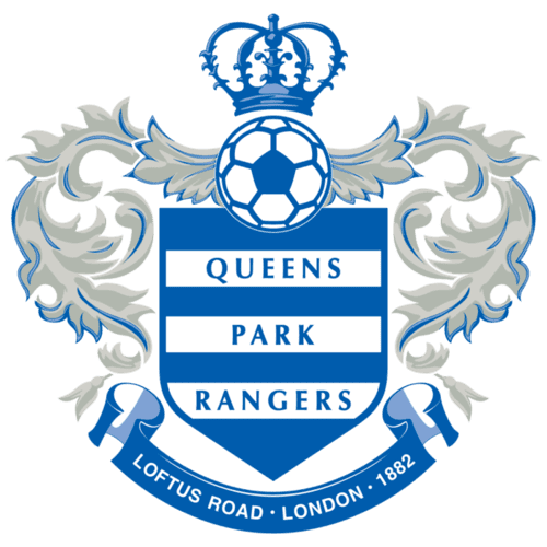 Queens Park Rangers FC - Football Forum - club badge - results