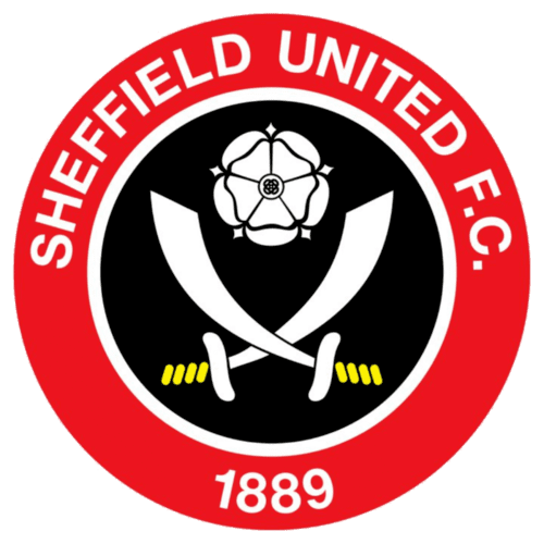 Sheffield United FC Information - Football Fan Base - club crest and logo