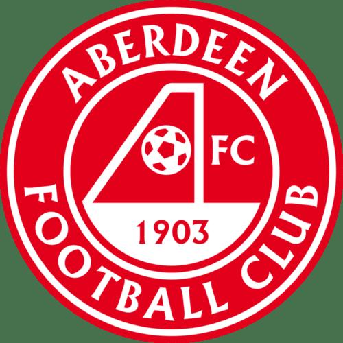 Aberdeen FC - Football Fan Base - club badge and crest
