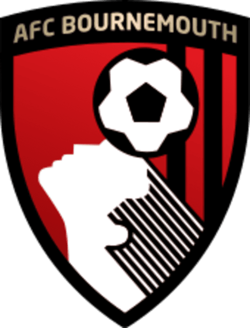AFC Bournemouth Football Club badge or crest on Footy HQ - Join the Soccer Forum