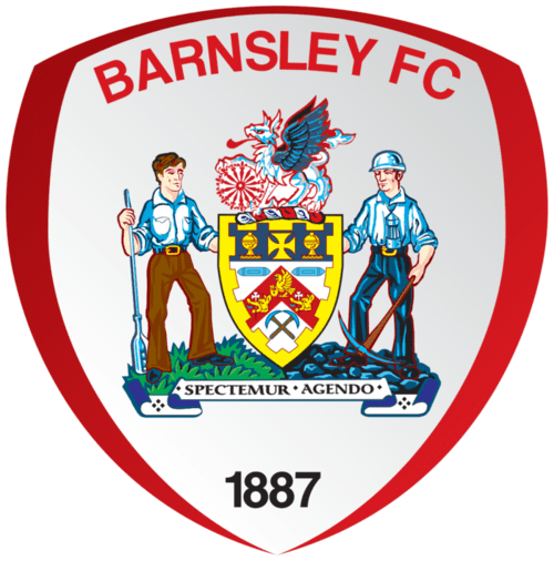 Barnsley FC - Football HQ - results, fixtures and league tables - information club logo, badge and crest