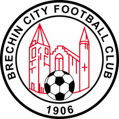 Brechin City FC - Football HQ - club badge and logo - join the Soccer Forum