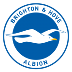 Brighton & Hove Albion FC football club badge and logo - Footy HQ - Join our massive Soccer Forum