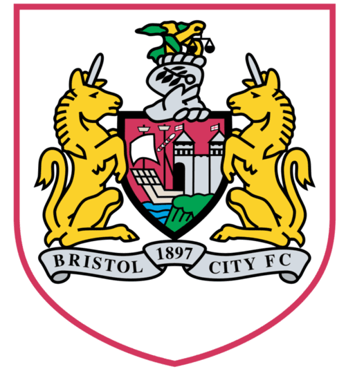 Bristol City FC - Football Fan Base - results, fixtures and league table - club badge and crest