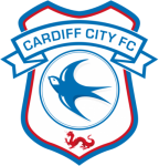 Cardiff City FC - Football HQ - results, games and league tables - club badge and crest