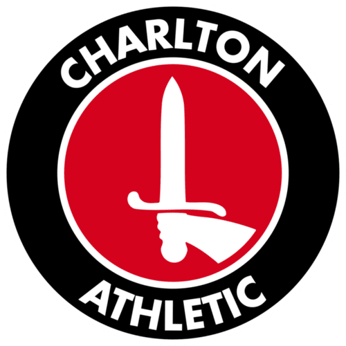 Charlton Athletic FC - Football Fan Base - create your own Charlton supporters blog - club badge and logo