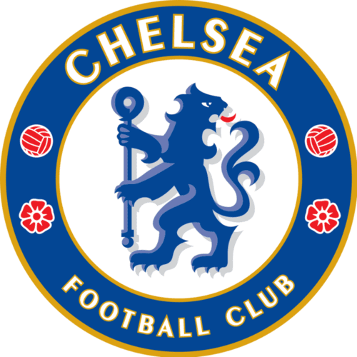 Chelsea FC Football Club badge with results, games and league position footy hq - Soccer Forum