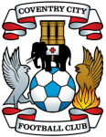 Coventry City FC - Football HQ - scores and games - club badge and logo - create a Sky Blues Supporters Blog here