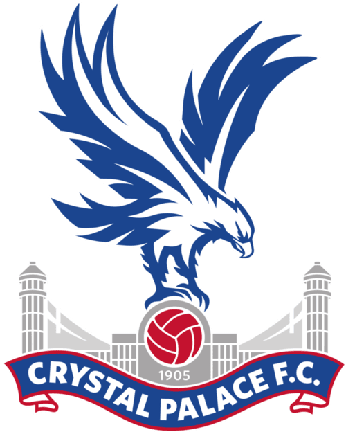 Crystal Palace FC Football Club results, scores and games including league position - Soccer Forum - badge and logo