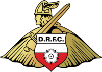 Doncaster Rovers FC - Football HQ Forum - club badge and crest - create a fans blog and gallery