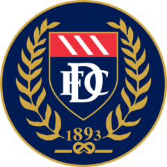Dundee FC - Football HQ - club badge and crest