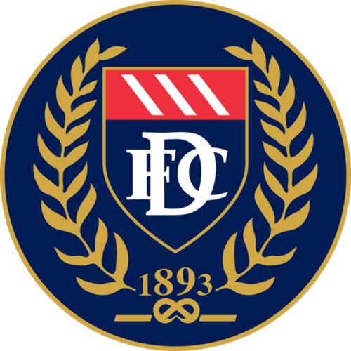 Dundee FC - Football Fan Base - club badge and crest