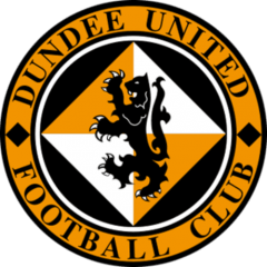 Dundee United FC - Football HQ - club badge and logo - scores and games - make your own Soccer Blog here.