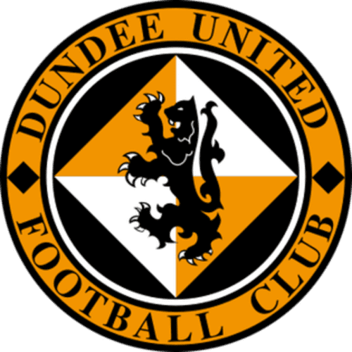 Dundee United FC - Football Fan Base - club badge and logo - scores and games - make your own Soccer Blog here.