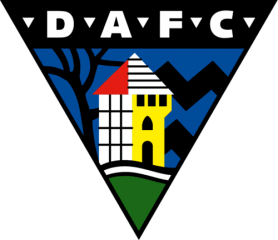 Dunfermline Athletic FC - Football HQ - scores and games - club badge and logo - create a fans blog