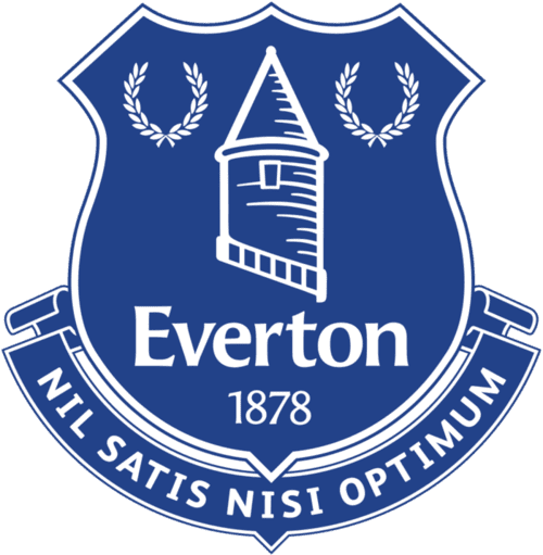 Everton FC Football Club results and fixtures - Footy HQ - join the soccer forum - badge and logo