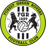 Forest Green Rovers FC - Football HQ - club badge and logo - create your own soccer fans spot