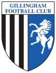 Gillingham FC - Football HQ - club badge and logo - register at the forum and blog to promote The Gills