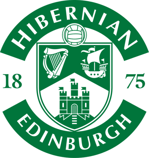 Hibernian FC - Football HQ - scores, games and league position - logo and crest Join The Soccer Forum for Hibs