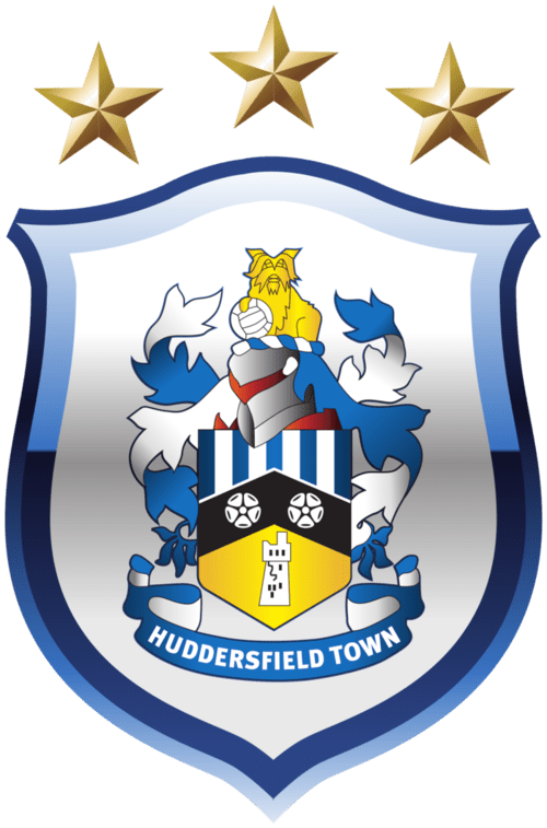 Huddersfield Town AFC football club badge & logo - results and fixtures - join the Soccer Forum