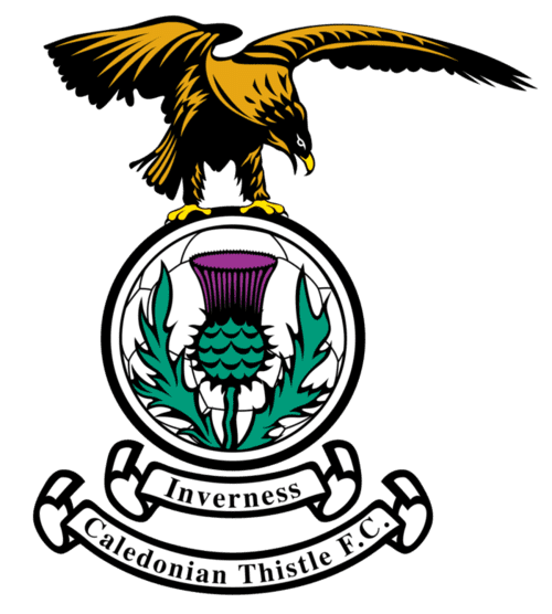 Inverness Caledonian Thistle FC - Football Fan Base - club badge and logo - join the footy forum