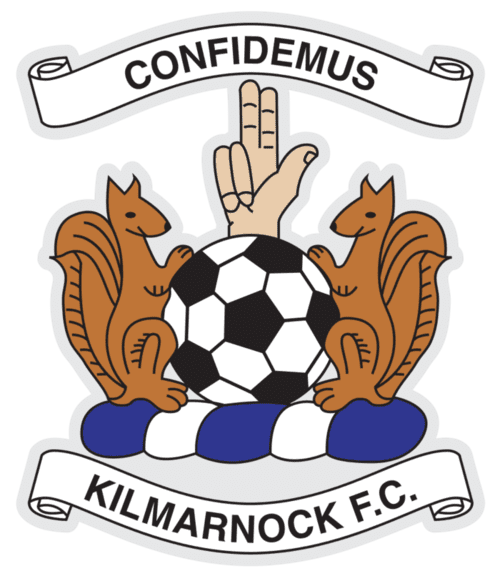 Kilmarnock FC - Football Fan Base - club crest and logo