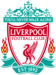 Liverpool FC Football Club HQ - results, games and league position - The Reds at Anfield - badge and logo