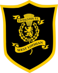 Livingston FC - Football HQ - scores and games - club badge and logo - Join the Soccer Forum