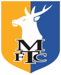 Mansfield Town FC - Football HQ - club badge and logo - scores and games - create a Soccer Fans website here.