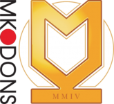 Milton Keynes Dons - MK Dons - Football HQ - results, fixtures and league table - club badge and logo - join the soccer forum