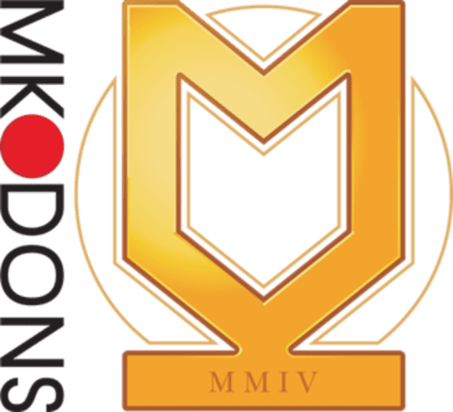 Milton Keynes Dons - MK Dons - Football Fan Base - results, fixtures and league table - club badge and logo - join the soccer forum