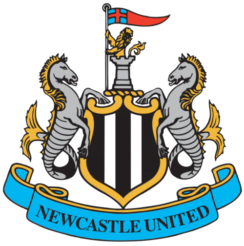 Newcastle United FC Football Club HQ - results, fixtures and league position - soccer forum - badge and logo