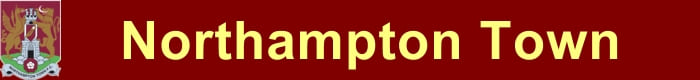 Northampton Town FC - Football Fan Base - results, fixtures and league position - design your footy blog here