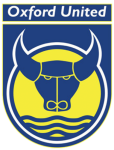 Oxford United FC - Football HQ - scores and games - create a fans blog - club badge and logo