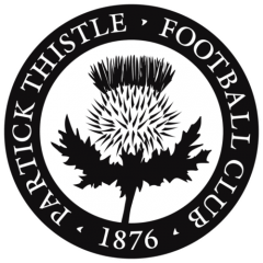 Partick Thistle FC - Football HQ - club crest and logo - join the Soccer Forum