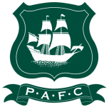Plymouth Argyle FC - Football HQ - join the soccer talk in at the forum - club badge and logo
