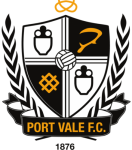 Port Vale FC - Football HQ - club badge & logo - scores and games - join the biggest footy forum on the internet
