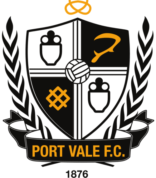 Port Vale FC - Football Fan Base - club badge & logo - scores and games - join the biggest footy forum on the internet