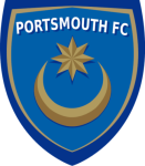 Portsmouth FC - Football HQ - create your own Pompey supporters blog here. Also promote the club in our massive Soccer Forum - club badge and logo