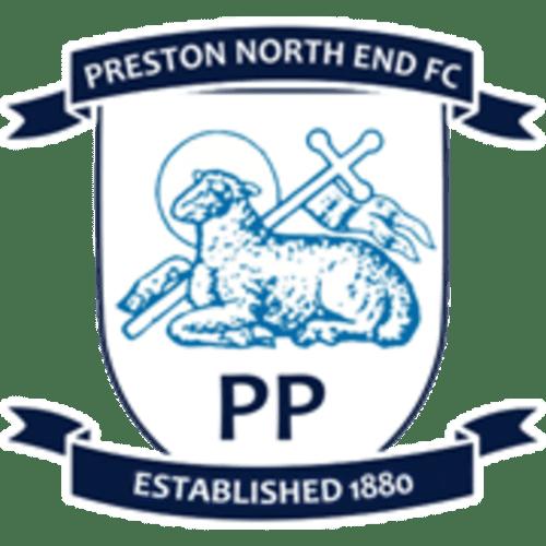 Preston North End FC - Football Forum - club badge and logo