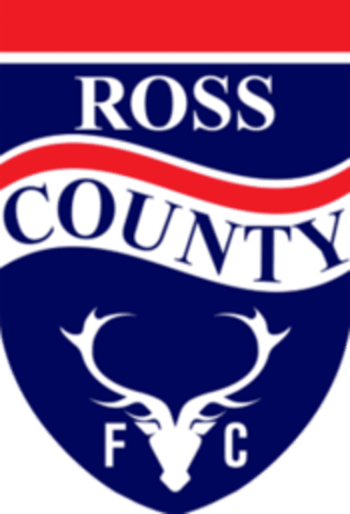 Ross County FC - Football HQ - club badge and logo
