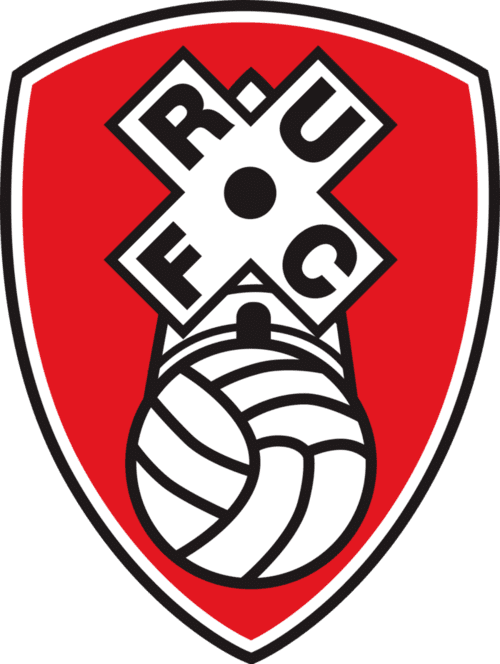 Rotherham United FC - Football HQ - scores and games - club badge and logo - create a soccer blog for your team here