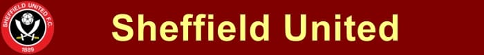 Sheffield United FC - Football HQ - results, fixtures and league table - Join the Football Forum
